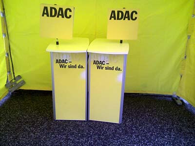 Der ADAC ist nicht immer da