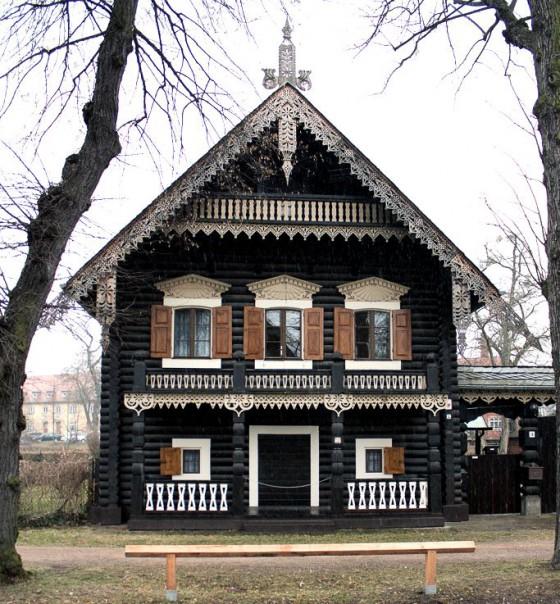 russisches-giebel-blockhaus
