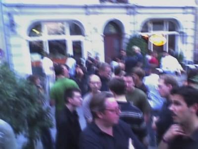 Warmup Party 2