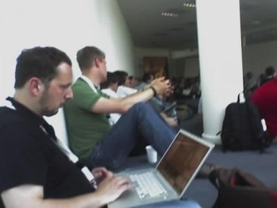 Barcamp Hamburg Eindrücke