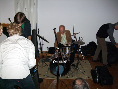 Die Liveband